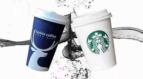 全球通吃的星巴克在中國也不例外 瑞幸咖啡王位之戰持續延燒