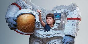 LEGO樂高玩具品牌