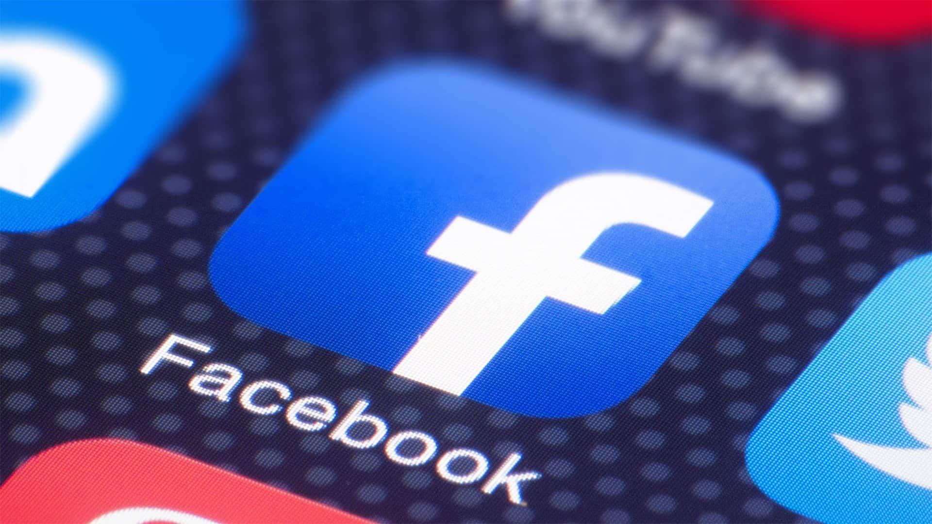 改版Facebook驗證標章, 灰勾勾的真實性就此消失?