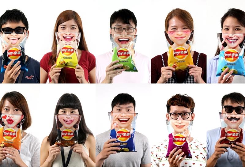 創意互動行銷 樂事洋芋片 與消費者的情感連結
