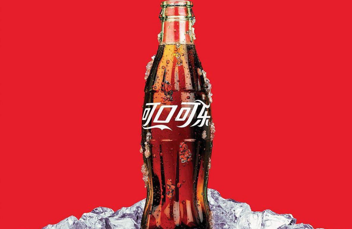 百年飲品龍頭 可口可樂 客製化行銷累積忠實顧客