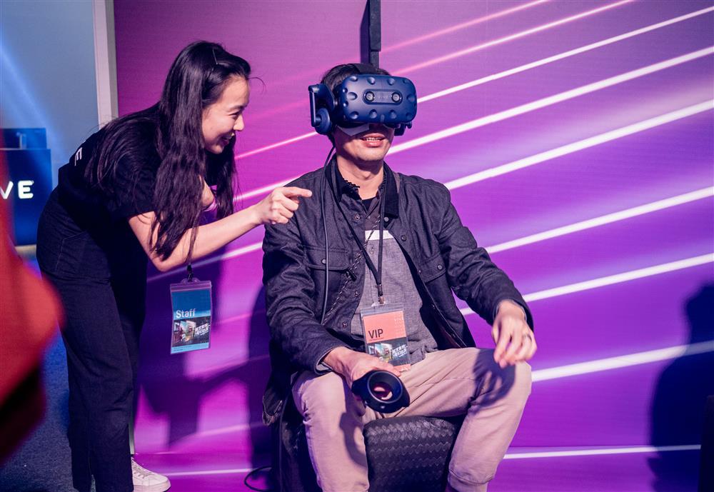 從時事話題到虛擬實境 故宮博物館 顛覆傳統印象