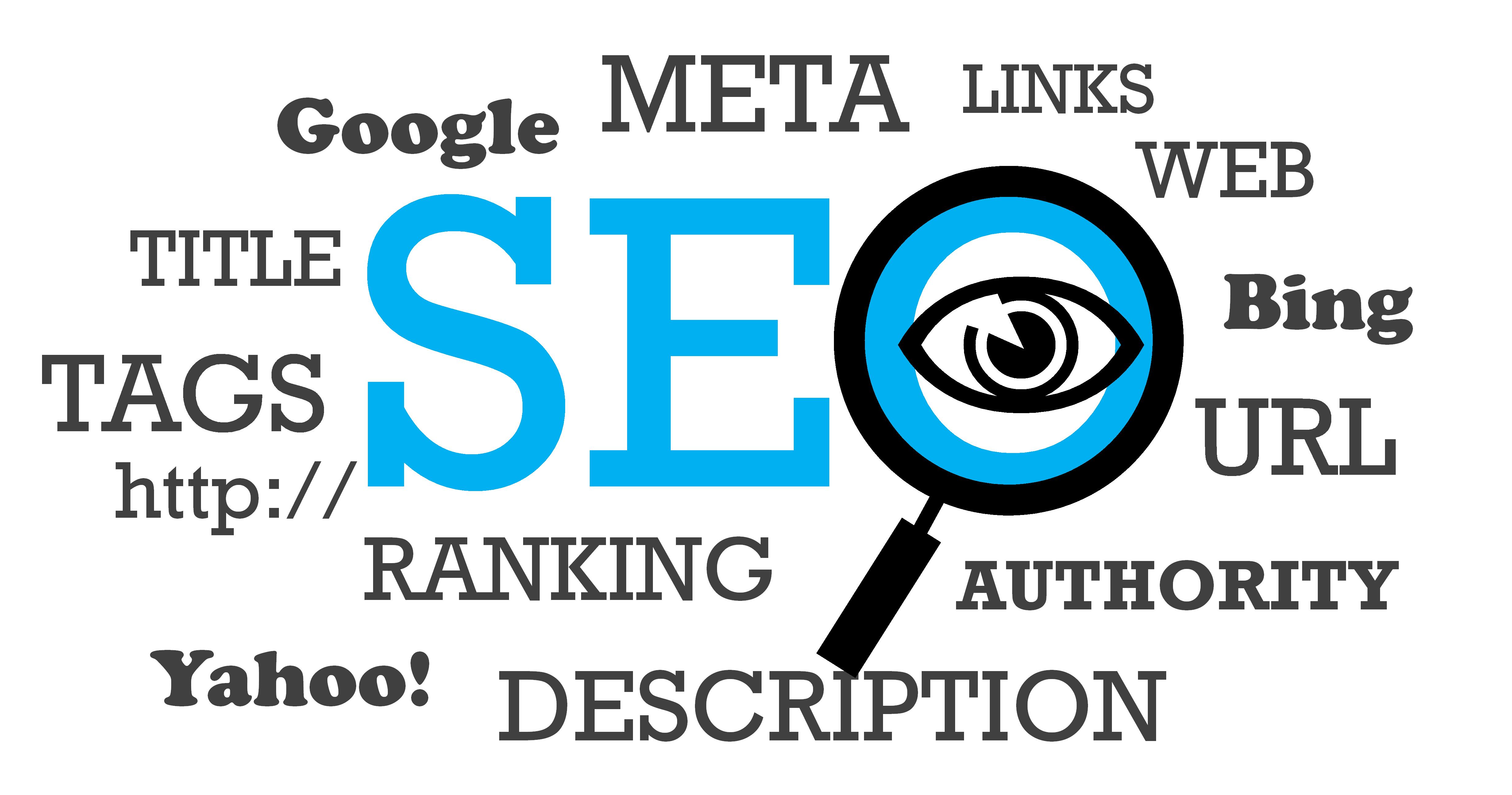 數位行銷關鍵字優化-洞悉搜尋引擎最佳化 SEO