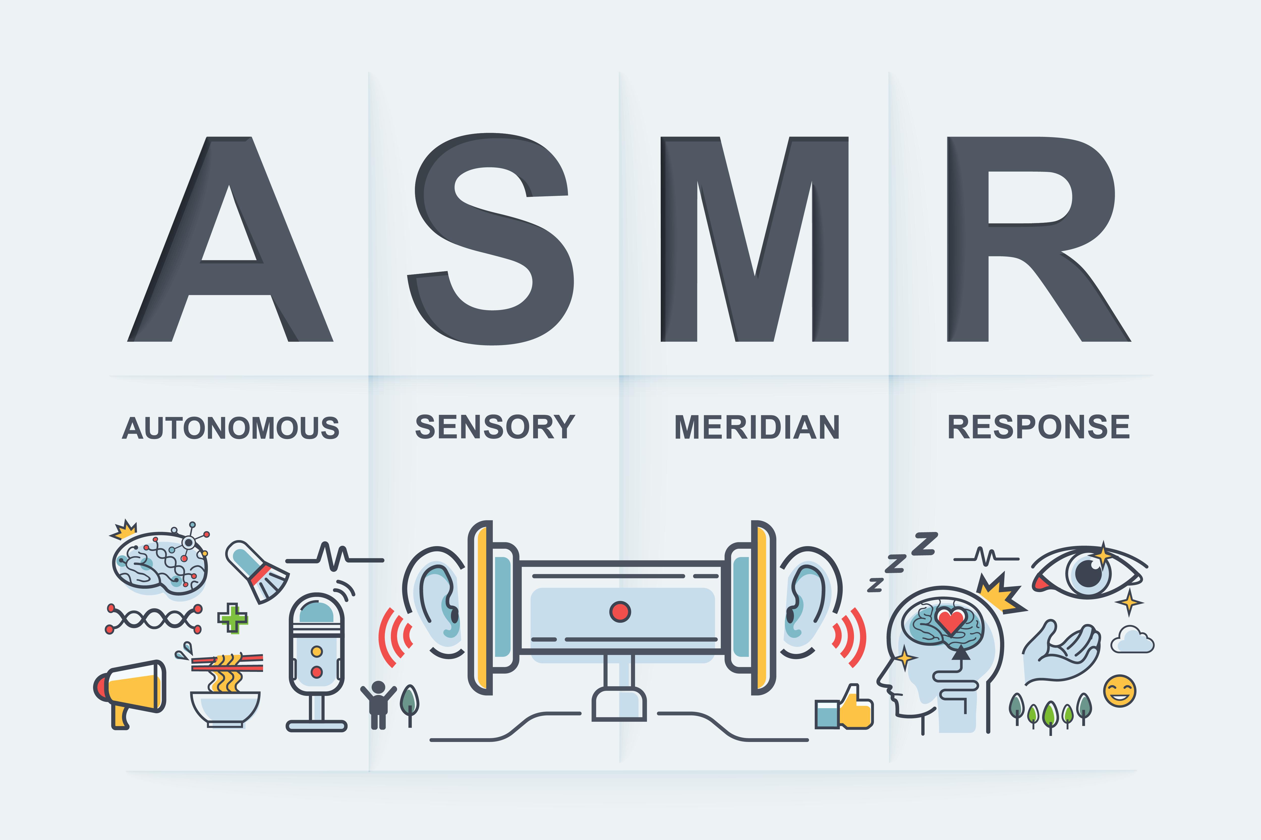 ASMR 魅力來襲 聽覺行銷擄獲顧客的心