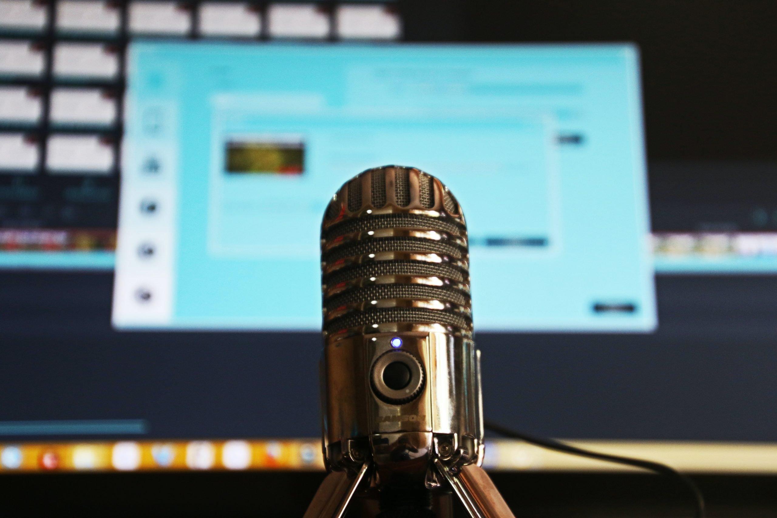 語音社群媒體 Clubhouse 曇花一現? 「耳朵時代」如何帶動聽覺行銷