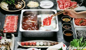 全球第五大餐飲企業 海底撈  口碑行銷深植人心。