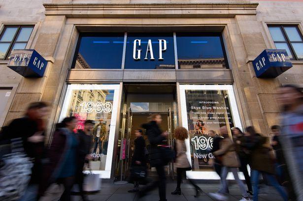 想要討好所有人?快時尚巨頭 GAP 失去品牌核心價值