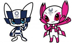 東京奧運 吉祥物被嫌爆 吉祥物行銷該怎麼做?
